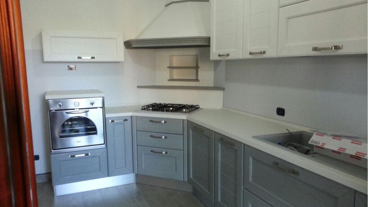 Lavori svolti giemme traslochi - Montaggio mobili cucina ...
